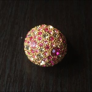 Chloe + Isabel Jewelry - VERY RARE Chloe+Isabel statement ring.